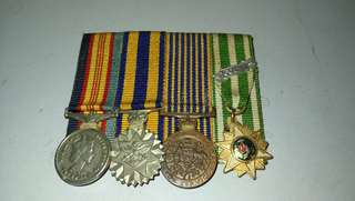 Original Australian medal of honor