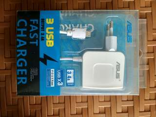 charger asus 3.4A