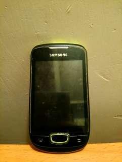 Samsung初級觸控手機