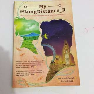 Novel my @longdistance_R