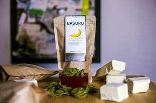 Basuro Matcha Green Tea