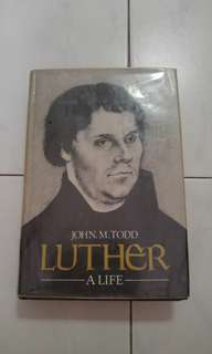 Luther: A life