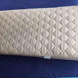 Organic cot mattress
