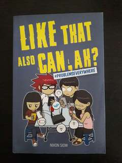 Like that also can ah? Vol.2