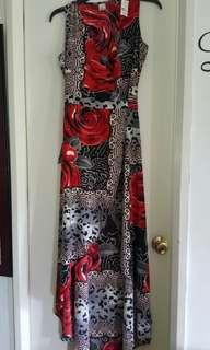 Long Dress Monaco usa