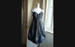 🚚 法國Morgan 花苞洋裝