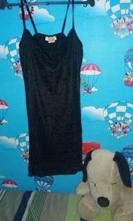 PeneLope BLack Dress
