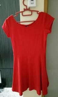 Casual cotton dress for sale (S size Cotton On)