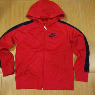 Authentic Nike Kids Jacket