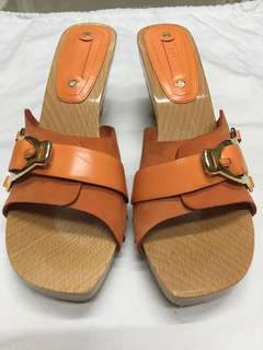 Authentic Celine Sandal