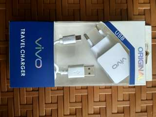 TRAVEL CHARGER CASAN VIVO 2A MICRO USB HIGH QUALITY