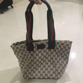 ORI Gucci Bag