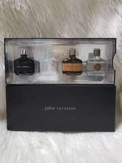 Authentic John varvatos