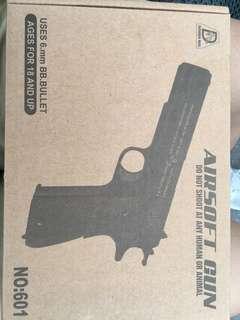 BB彈槍(價錢可議)