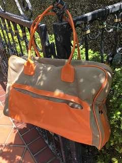 ESTEE LAUDER 旅遊背包 運動包 行李包 旅行包