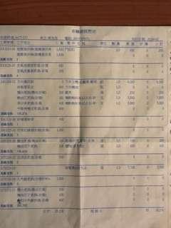 2001年經典金龜車