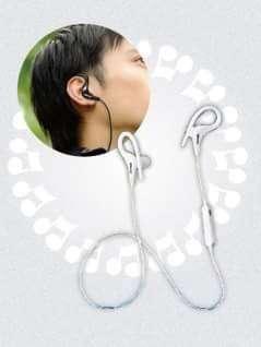 防水藍牙無線耳機