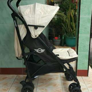Stoller buggy