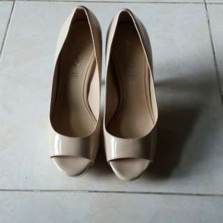 Aldo pump shoes