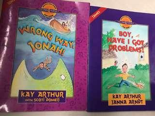 Precept Kay Arthur Children books