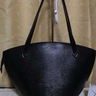 Authentic Louis Vuitton Epi Bag