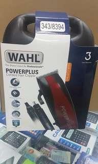 WAHL POWERPLUS CORDED HAIR CLIPPER