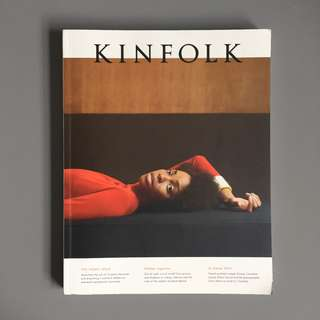Kinfolk: Volume 21 The Home Issue