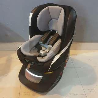Ailebebe luxury baby car seat stroller