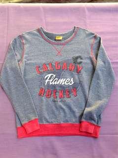 Longsleeves sweatshirt