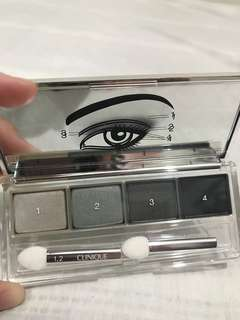 BRAND NEW Clinique Eye Shadow Quad Palettes
