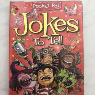 Jokes To Tell
