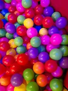 50 premium playground grade playballs