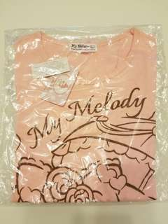 全新 My Melody T-shirt