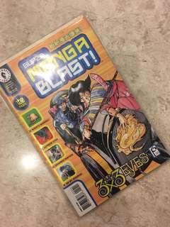 Super Manga Blast