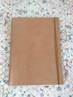 Prints notebook