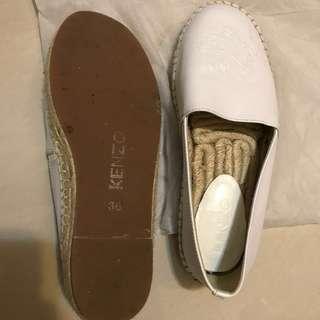 Kenzo 草鞋 Tiger Espadrilles