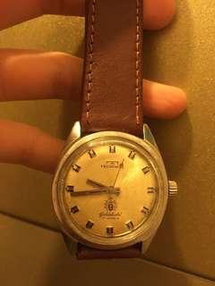 Technos 機械錶