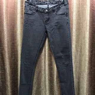 ❗️Repriced❗️ Black Denim Pants
