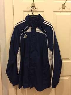Adidas Jacket, Size L