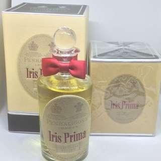 🈹!蝕賣!Penhaligon's Iris Prima EDP and scented candle!💖