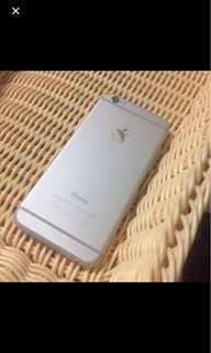 iphone 6plus 16gb silver gold space gray original