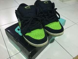 Nike sb dunk low J-Pack