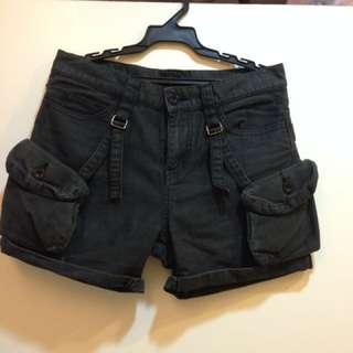 🚚 TH 工程褲