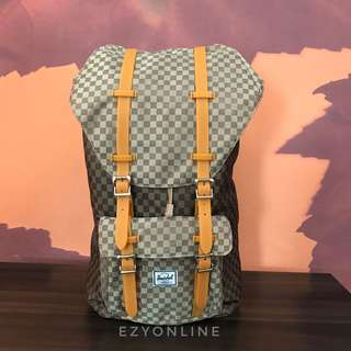 Original Herschel Little America Backpack