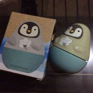 Hand cream from Korea