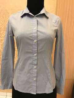 Padini long sleeve shirt