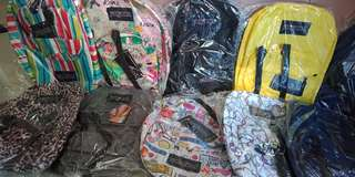Original Jansports Bag