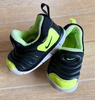 Nike black dynamo