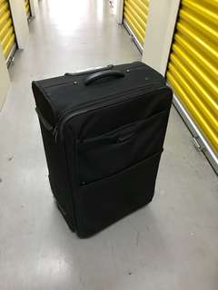 Large and cabin size Sachin brand luggage bags