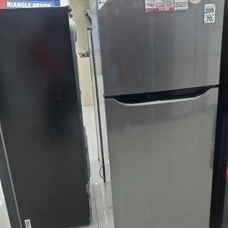 Kulkas bisa di cicil tanpa kartu kredit